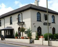The Stoke Pub